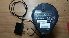D-Link DIR-645 300 Mbps 4-Port Gigabit Wireless N Router
