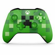 Xbox One Wireless Controller Minecraft Creeper - NEW