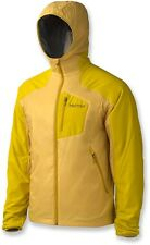 MARMOT ISOTHERM HOODY SOFT SHELL JACKET NWT MENS LARGE $200