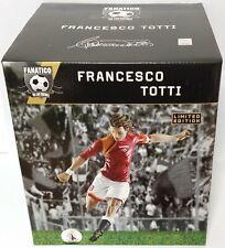 Fanatico 1/9 Statua Resina Francesco Totti AS Roma Limited Edition