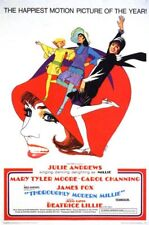 THOROUGHLY MODERN MILLIE 1967 CLASSIC JULIE ANDREWS MUSICAL SUPER-8 COLOR SOUN
