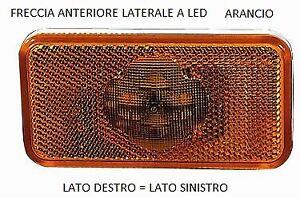FRECCIA FANALINO ANTERIORE SINISTRO = DESTRO 48100 VOLVO TRUCK FH16 2008 2013