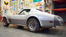 1975 Chevrolet Corvette STINGRAY 4-SPEED W/89K ORIG MILES