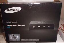 Samsung  Wireless Audio- Multiroom Speaker Hub WAM250/ZA ( New)