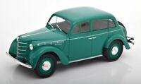 1:18 KK-Scale Moskwitsch 400 1946 green