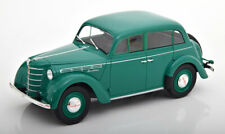 1:18 KK-Scale Moskwitsch 400 1946 green