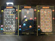 Pac Man Samsung Galaxy S4 Cover x 3 Bundle
