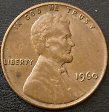 1960 P Penny Ddo