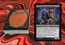 ENDREK SAHR, MASTER BREEDER Magic The Gathering EDH Deck MTG - POWERFUL