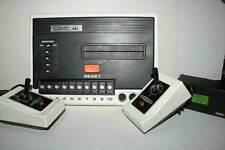 CONIC 4A8 RETROCONSOLE ANNI 70 RF USATA BUONO STATO FR1 48498