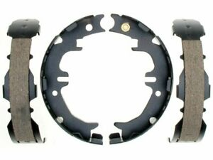 For 1996-2005 Lexus GS300 Brake Shoe Set Rear AC Delco 64882PD 1997 1998 1999