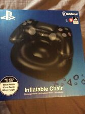 Paladone Ps4 Play Station Gonflable Blow Up chaise BNWB!