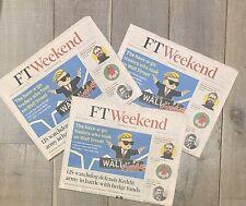 Financial Times - WSB GameStock Newspaper (30th-31st Jan 2021)