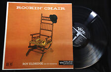 Roy Eldridge-Rockin' Chair-Verve 8088-MONO