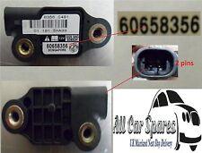 Alfa Romeo 156 - Front Seatbelt /Seat Belt Pretensioner Impact Sensor - 60658356
