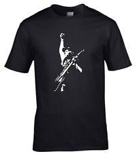 Tom Morello Rage Against the Machine Rock Music T-Shirt