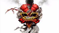 Street Fighter V (Digital Steam Key - REGION FREE)
