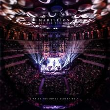 "Marillion - All One Tonight Live At The Royal Albert Hall (NEW 4 x 12"" VINYL LP)"