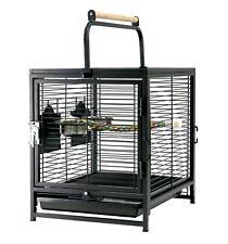 United Bird Cage d'Oiseaux - Noir