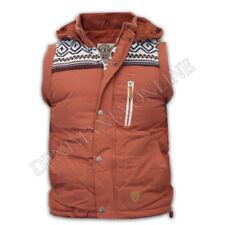 Gefütterte-Westen Jungen-Jacken, - Mäntel & -Schneeanzüge aus Polyester