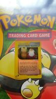 Forest Guardian 123/147 Aquapolis Reverse Holo Pokemon Card 1st Class Signed For