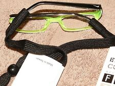 Eye Glass cords for reading glasses. Best cord out with sure grip tips.new price