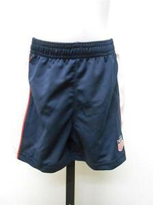 New-Dirty- Olympics Team USA Toddler size 2T-3T Navy Blue Shorts