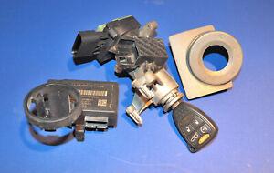2005-2007 Jeep Commander Patriot Ignition Lock Cylinder Tumbler W/Key OEM Tstd