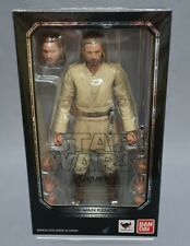 SH S.H. Figuarts Obi-Wan Kenobi (ATTACK OF THE CLONES) Star Wars Bandai Japan **