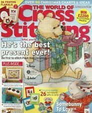 World of Cross Stitching issue 119/Xmas