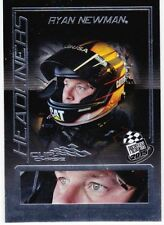 2015 Press Pass Cup Chase #75 Ryan Newman