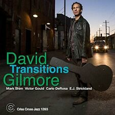 David Gilmore - Transitions [CD]