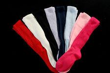 8 Slouch Knee Socks School Uniform heavy Long large Hooters uniform school RUN
