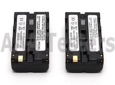 Jdsu Test-Um Validator Nt93 Lot Of 2 Brand New Batteries Battery