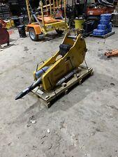Caterpillar 416 428 Loader Backhoe Hydraulic Hammer Breaker Teran Thh435Bh new