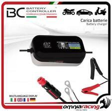 BC Battery KIT 2 caricabatterie 9000 EVO per batterie fino a 200 Ah