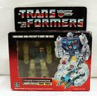 Vintage G1 Transformers Heroic Autobot Jumpstarter Twin Twist MISB C7 No Reserve