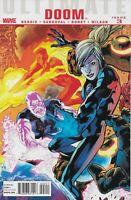 Ultimate Doom #3  Marvel Comics 2011 Bendis
