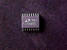 LTC487CS - Linear Technology Integrated Circuit (SOIC-16W)