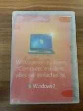 Microsoft Windows 7 ULTIMATE 64bit Upgrade deutsch GLC-00827