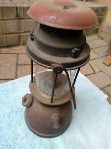 Vintage BIALADDIN 300X Paraffin Lantern