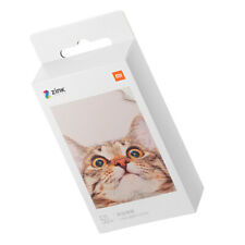 "Glossy Photo Paper 2 x 3"" 50 Sheets for Xiaomi Mi AR Printer"