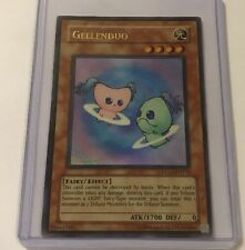 Yu-Gi-Oh! Gellenduo DLG1-EN112 Dark Legends Ultra Rare Nr Mint
