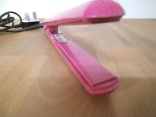 ghd 4.2b pink hair straighteners with 6 months warranty and free postage
