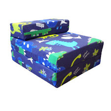 Children's Fabric Beds with Mattresses
