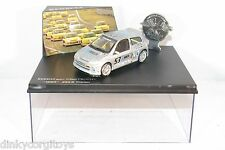 UNIVERSAL HOBBIES RENAULT CLIO SPORT TROPHY P. THIRION IMER MINT BOXED