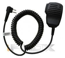 Speaker Mic with PTT for Motorola  Mag One Radio