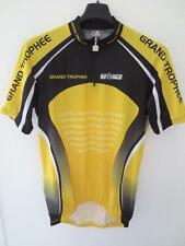 Maillot cycliste BIO RACER GRAND TROPHEE cycling jersey 4 L