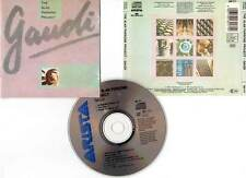 "THE ALAN PARSONS PROJECT ""Gaudi"" (CD) 1987"
