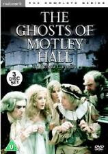 The Ghosts Of Motley Hall [1976] [DVD] - Arthur English, Sean Flanagan, Freddie
